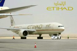 Etihad Airways UAE Coupon Codes