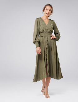Evie Midi Dress – Women's Fashion | Forever New