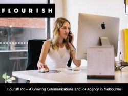Flourish PR – A Growing Communications and PR Agency in Melbourne