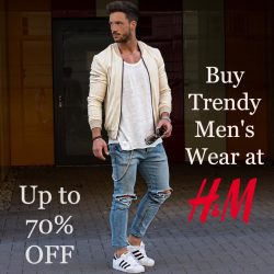 H&M UAE Coupon Codes