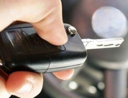 Car Key Austin