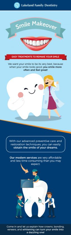Lakeland Family Dentistry – A Trusted Cosmetic Dentistry Clinic in Flowood, MS