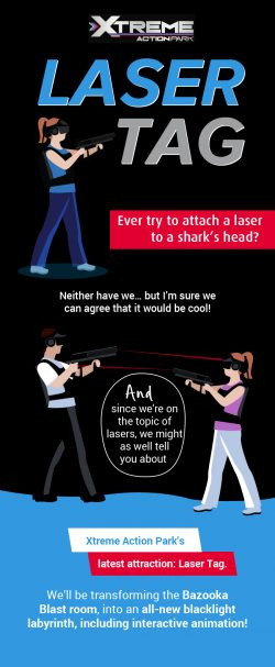 Laser Tag – A High Energy, Action-Packed Game for All Ages