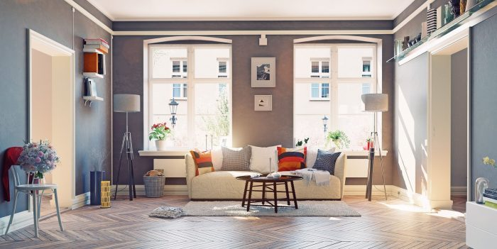 Deep Cleaning Services Manchester