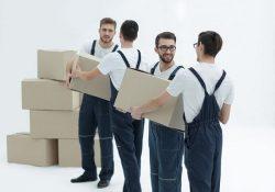 Best Movers Services in Vaughan