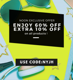 Noon UAE Coupon Codes