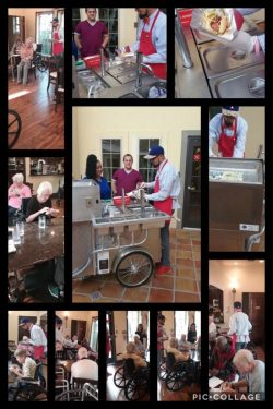 Nursing Homes Facilities Seguin