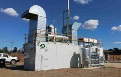 Rivalea Biogas Generator