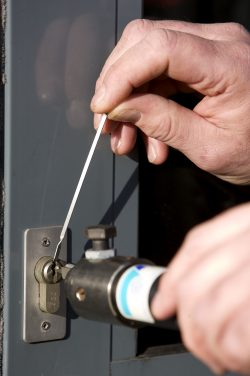 Emergency Locksmith Round Rock TX