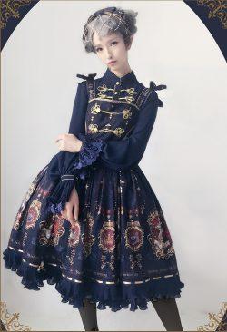 ローリタ ドレス Tシャツ
