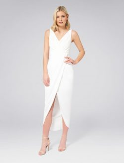 Victoria Wrap Dress – Women's Fashion | Forever New