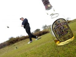 Visit Whiskey Business for Breathtaking Golf Course in Ireland