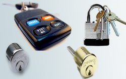 Commercial Lockout – We unlock your door when you lose keys