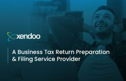 Xendoo – A Business Tax Return Preparation & Filing Service Provider