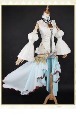 ネロ コスプレ衣装 花嫁