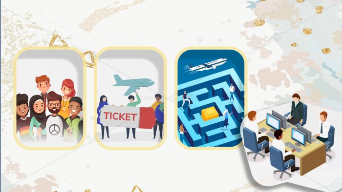 Tips & tricks to overcome group fare challenges of travel agents
