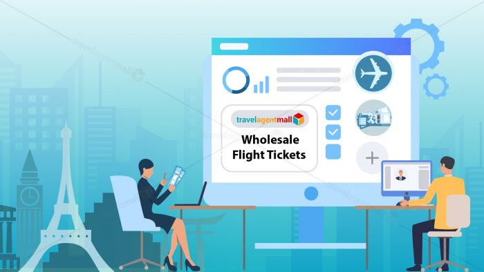 5 facts you should know before buying wholesale flight tickets