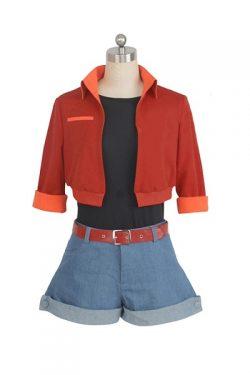 赤血球コスプレ衣装