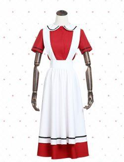 赤芽球 コスプレ衣装