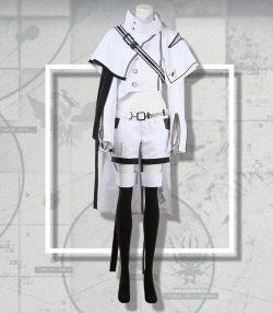 プラチナ コスプレ衣装