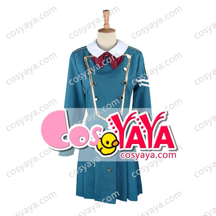 keyakizaka46 Silent majority costume