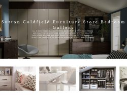 Fitted Bedrooms in West Midlands