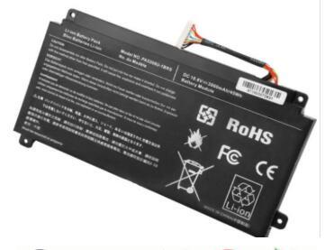 42Wh Laptop Akku für Toshiba Chromebook CB30