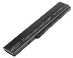 5200mAh Laptop Akku für Asus A32-K52