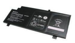 3650mAh Laptop Akku für Sony VGP-BPS34