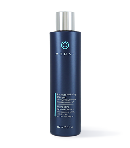 ADVANCED HYDRATING SHAMPOO With REJUVENIQE S™