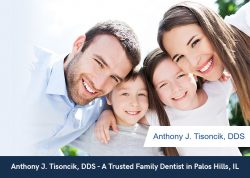 Anthony J. Tisoncik, DDS – A Trusted Family Dentist in Palos Hills, IL