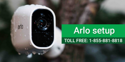 Enjoy the astonishing features of Arlo Camera with simple Arlo Sign In