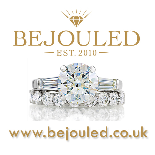 Engagement Rings Glasgow by Bejouled Ltd