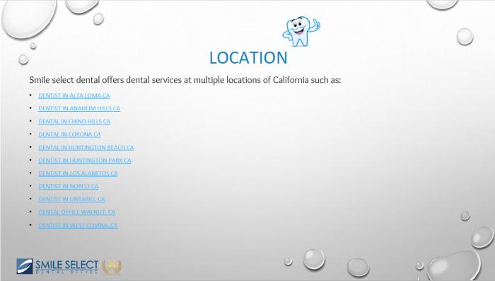 Best Dentist in California | Dental in Huntington Beach CA