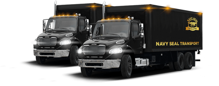 Commercial Movers in Calgary