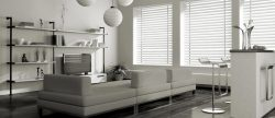 Low-Cost Vision Roller Blinds in Hull – Ideal Blinds