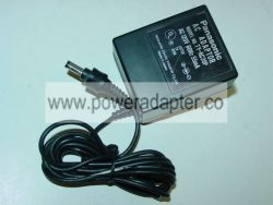 Citizen ADP2010 AC Adapter 7V DC 800mA Power Supply for Vintage Cbm 777, 1000 CD Player