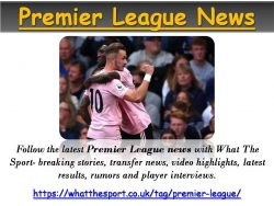 Premier-League-News