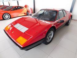 Ferrari kaufen
