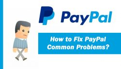 How to Fix PayPal Common Problems?