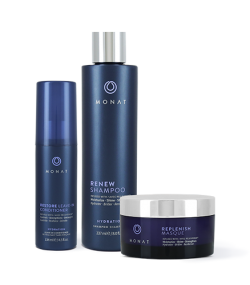 HYDRATION SYSTEM By MONAT Global UK