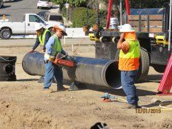 Pre Construction Video Los Angeles