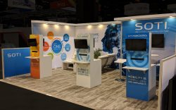 Trade Show Booth Rentals USA