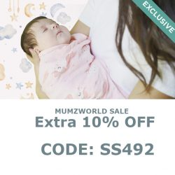 Mumzworld Discount Code