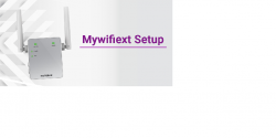 How do I log into my Netgear New extender Setup