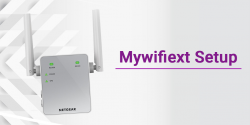 Overcome Netgear Extender Login issues using 192.168.1.250