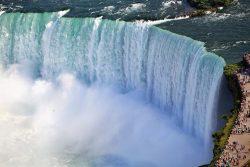 Niagara Falls, Toronto