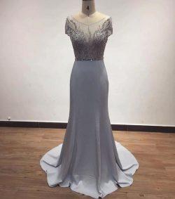Luxus Abendkleider, Abendkleider Lang Glitzer, Abendmoden Online, Abendkleider online