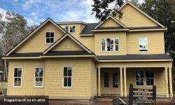Home Builders Amelia Island