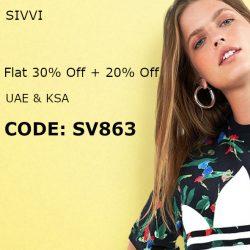Sivvi Discount Code